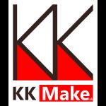 KK Make uk logo