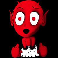 Baby-Teufel