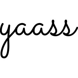 yaass