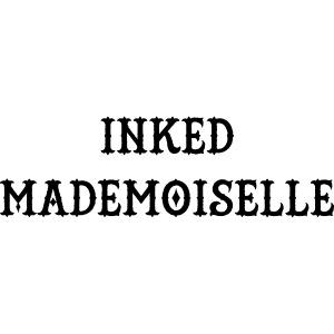 Inked Mademoiselle
