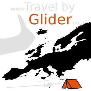 TravelByGlider_Shirt_Logo