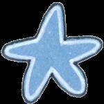 2015-06 motif étoile bleu
