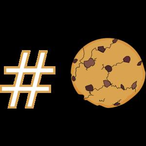Hash(tag) Kekse