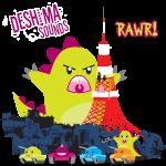 Deshima Sounds 05 (2010)