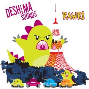 Deshima Sounds 05 2010