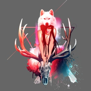 Queen of the Wolves png