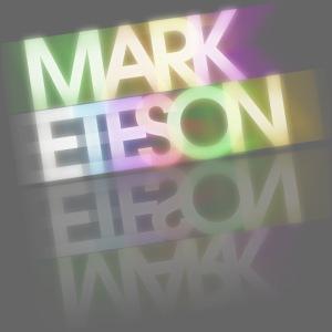 Neon Glow Logo