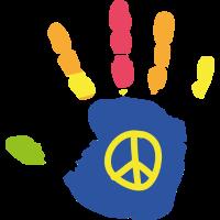 Kinderhand (Peace)