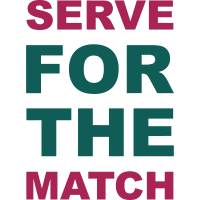 Serve for the Match