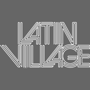 logo latin village westergas