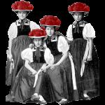 Schwarzwald Damen