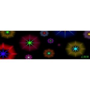 Étoiles Psychédélique jpg