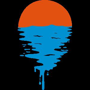 Water-Sun