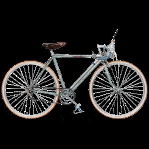 Rennrad 30er Jahre