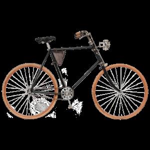 Saftey Fahrrad