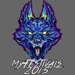 MyFestivals Blue Wolf 2015