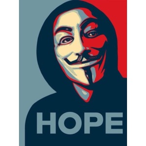 Anonymous Hope