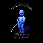 mannekenpis Europe 撒尿小童