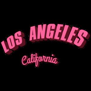 Los-Angeles-lila