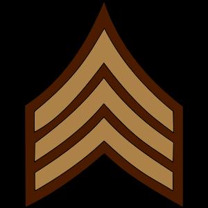 U.S. Army Chevron