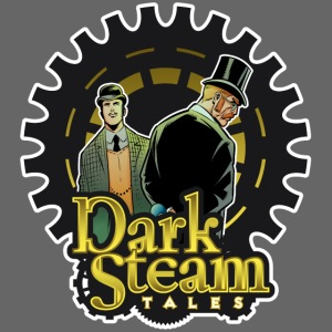 Dark Steam Tales Logo