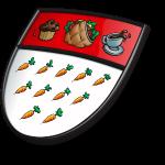 Veganes Kölnwappen