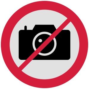 Verkehrszeichen Kamera