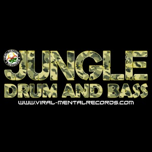 VMR Jungle Drum and Bass TrackTop