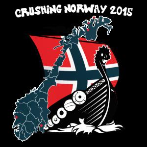 Crushing Norway