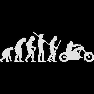 MOTORRAD EVOLUTION