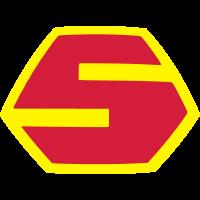 Superhelden Symbol Comic Zeichen Superhero