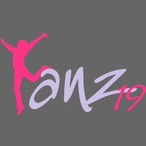 Tanz19 Logo