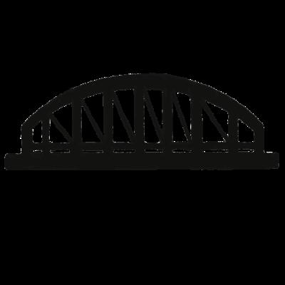 Leinebrücke - Leinebrücke-Motiv - schloß ricklingen,schlori,leinebrücke,garbsen,Leine,Brücke