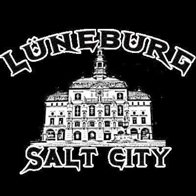 Lüneburg Salt City  - Für die Kinder der schönsten Stadt der Welt. Hansestadt Lüneburg - Lüneburg,LG,Kalkberg,Hansestadt Lüneburg
