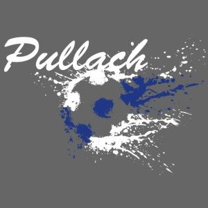 Pullach Weiss Blau