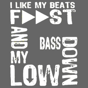 bass down low gfm