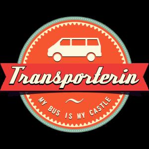 Transporterin Retro