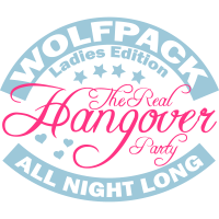 Wolfpack Ladies Edition