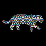 Jaguar Kaleidoscope 1