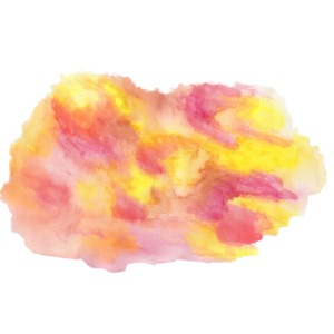 Aquarellhintergrund Rot