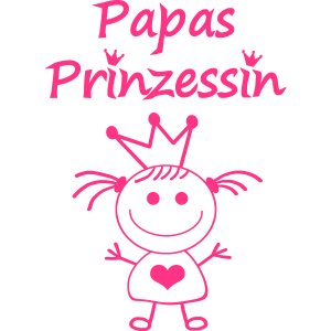 Papas Prinzessin