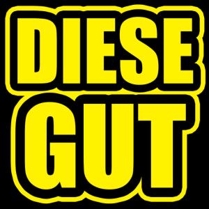 De LiTi- DIESE GUT yellow