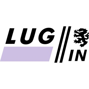 LUG-IN Logo