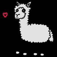 Lovley Alpaca