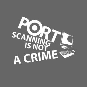 Portscanning Crime