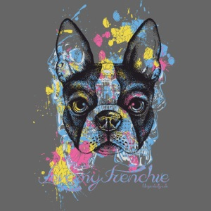 lovemyfrenchie png