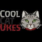CoolCatUkes logo