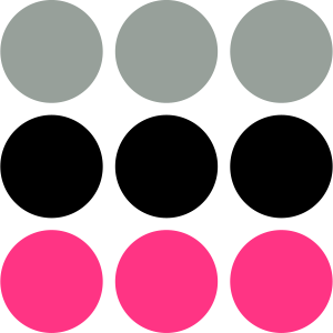 9 Dots - Farbwechsel