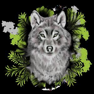 Wolf SueLYSue