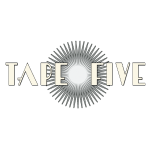 TAPE FIVE star branding